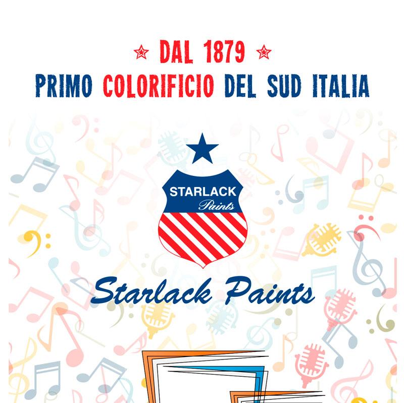 Starlack-1